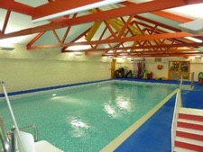 Healthy Living Centre - Swimming Pool